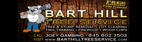 Bart Hill Tree Service